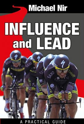 Influence and Lead! by Michael Nir