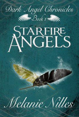 Starfire Angels by Melanie Nilles