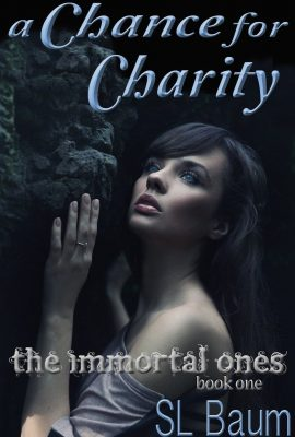 A Chance for Charity by S.L. Baum