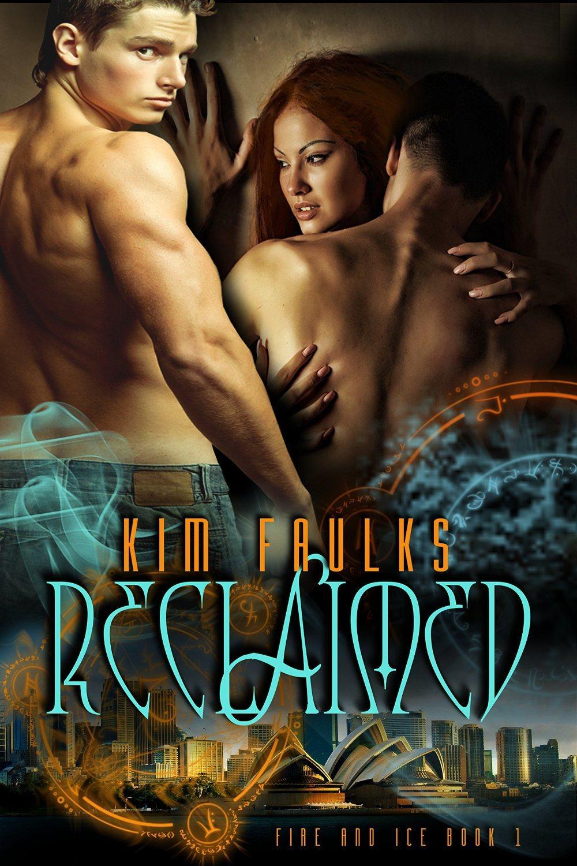 Reclaimed by Kim Faulks