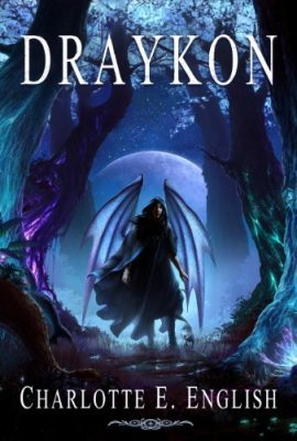 Draykon: Book 1 by Charlotte E. English