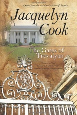 The Gates Of Trevalyan Jacquelyn Cook