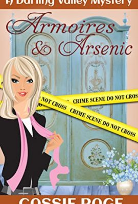 Armoires and Arsenic by Cassie Page