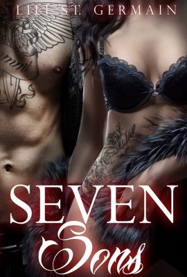 Seven Sons: Gypsy Brothers, Book 1 by Lili Saint Germain