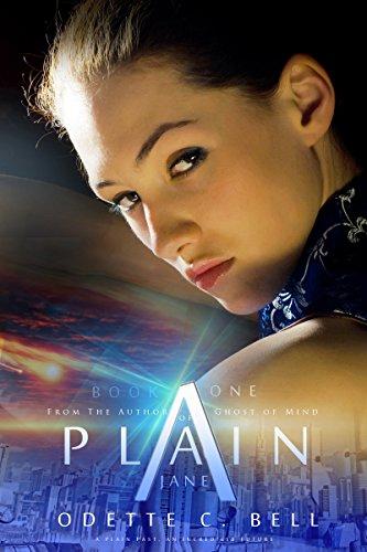 A Plain Jane by Odette C. Bell