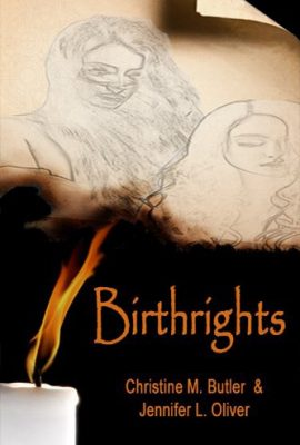Birthrights by Christine M. Butler