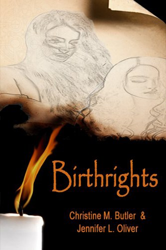 Birthrights by Christine M. Butler