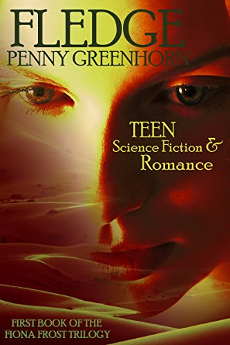 Fledge by Penny Greenhorn