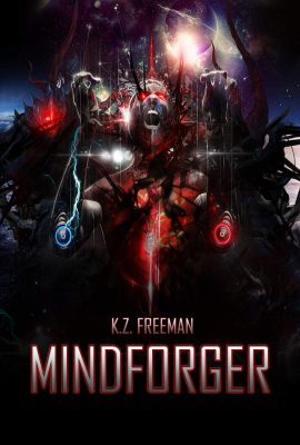 Mindforger by K.Z. Freeman