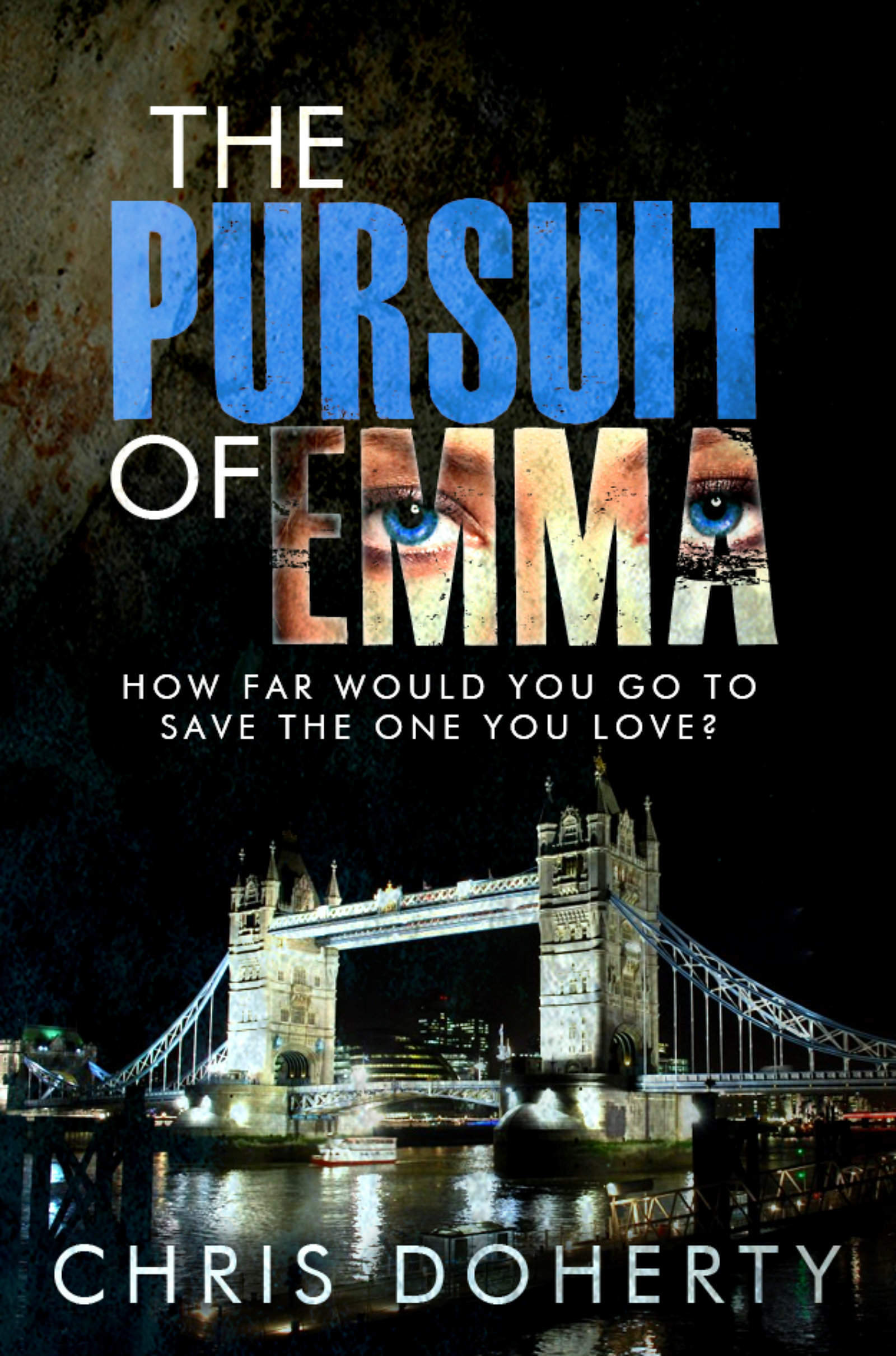 The Pursuit of Emma By Chris Doherty