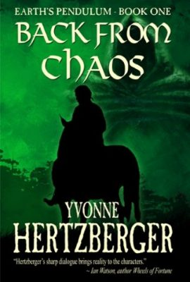 Back From Chaos by Yvonne Hertzberger