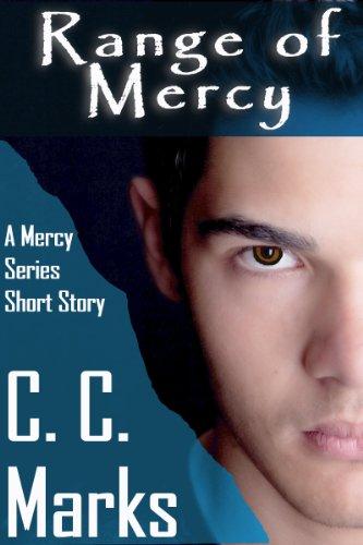 Range of Mercy by C. C. Marks
