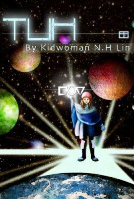 TUH by Kidwoman N.H Lin