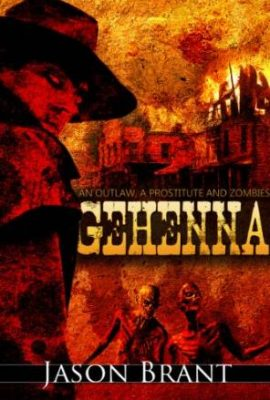 Gehenna by Jason Brant
