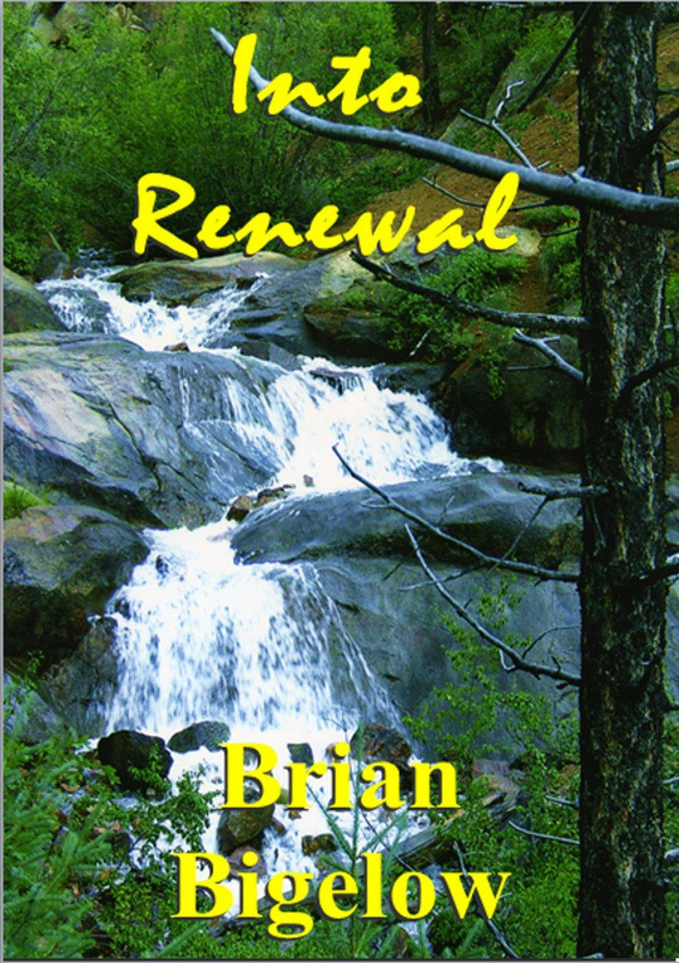 Into Renewal by Brian Bigelow