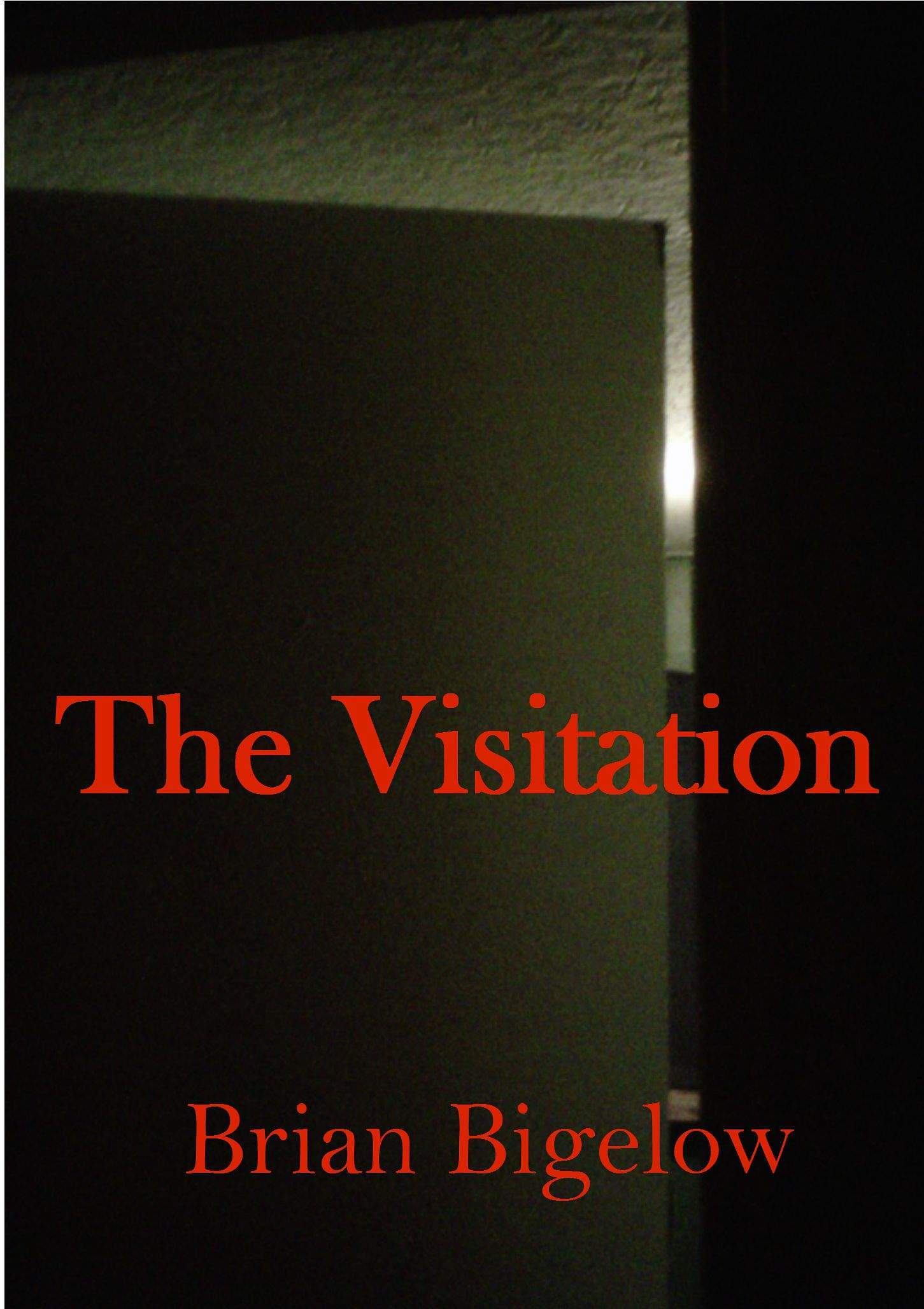 The Visitation by Brian Bigelow
