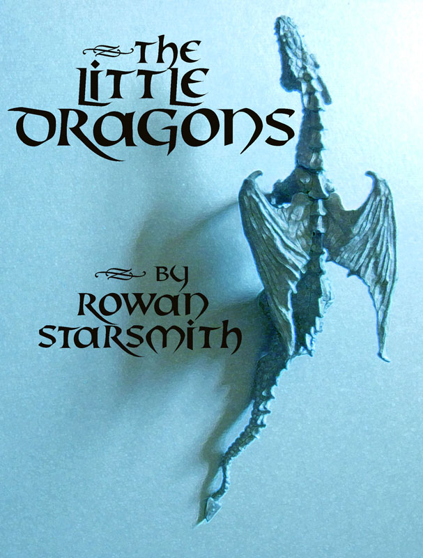 The Little Dragons by Rowan Starsmith