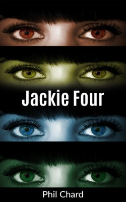 Jackie Four by Phil Chard