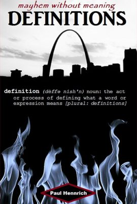 Definitions by Paul Hennrich