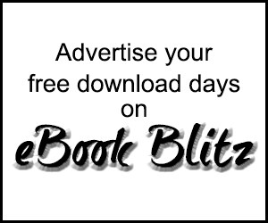 Advertise your free download days on eBook Blitz